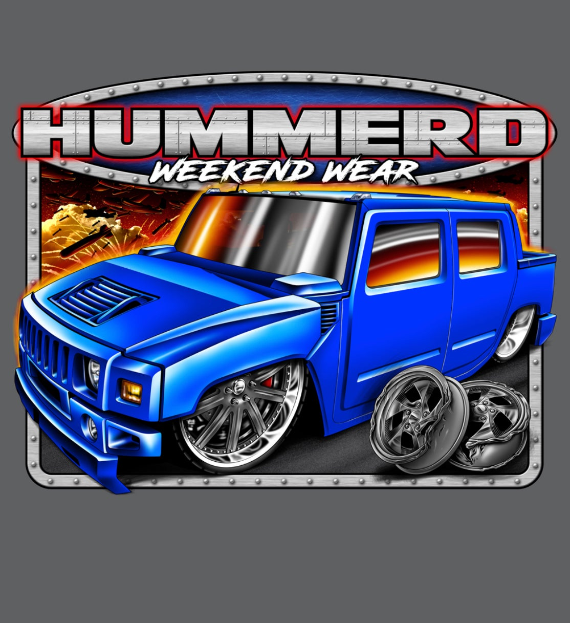 Image of HummerD
