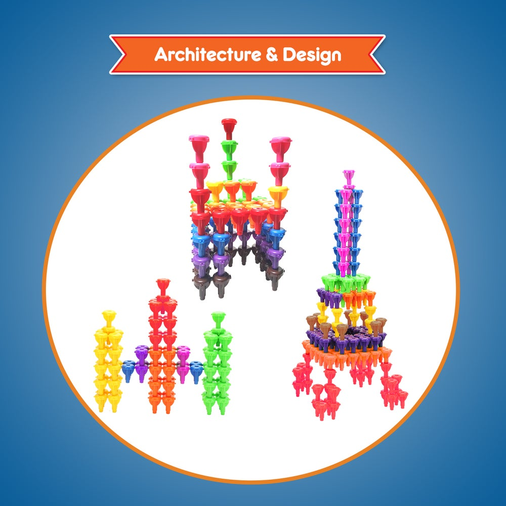 Image of Building Blocks Set