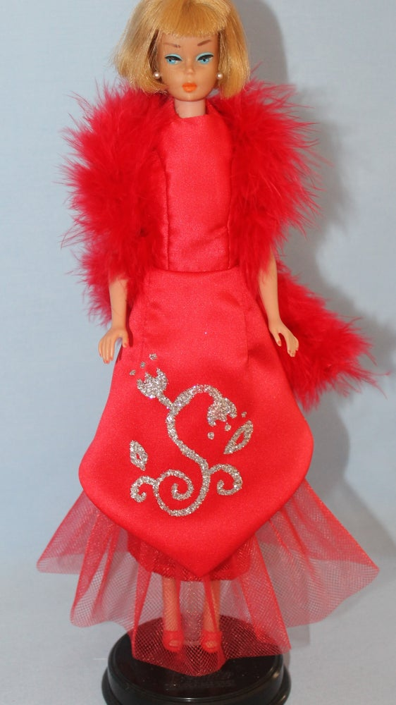Image of Barbie - Pink Formal - repro and color variation