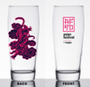 Tiger (AFM 2021) Beer Glass - ***IN STORE PURCHASE ONLY***