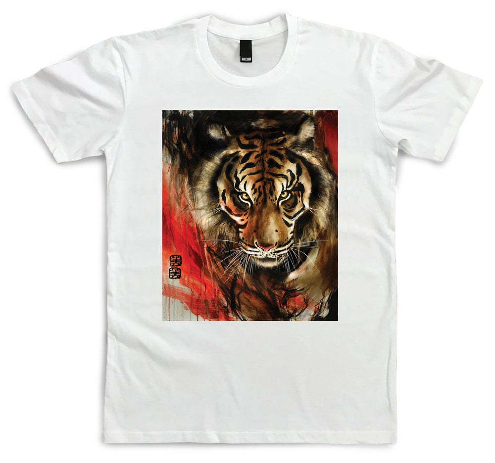 Image of Tiger T