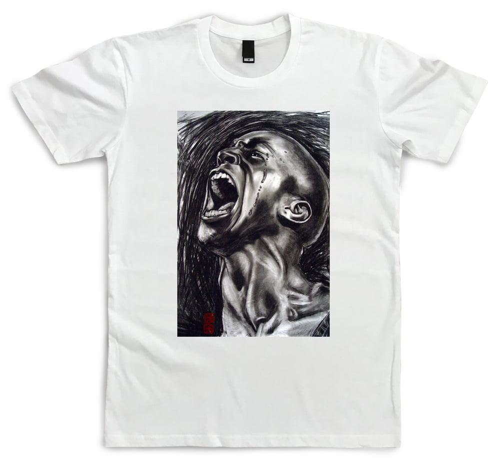 Image of Cry Tshirt