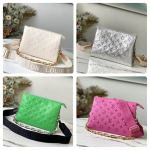 Image of LV Coussin PM