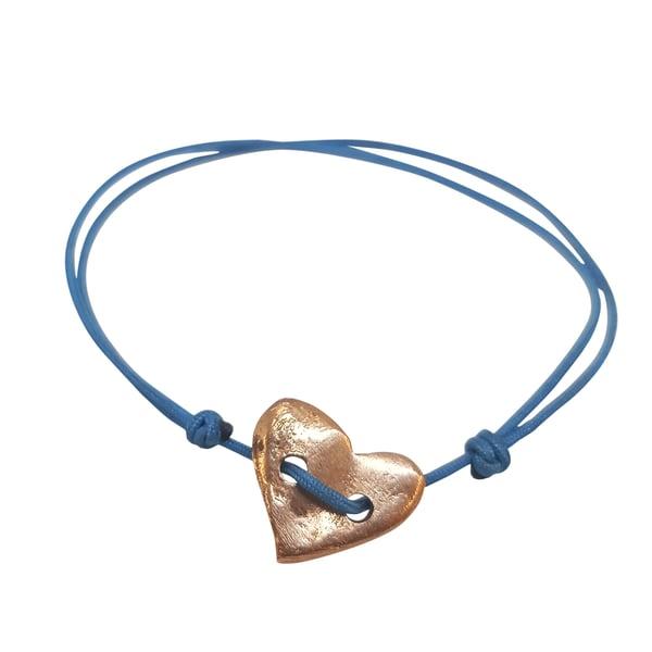 Image of Sweet mini Valentina bracelet