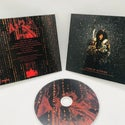 """Cloak of Altering - """"Sheathed swords drip with poisonous honey"""" - CD"""