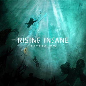 """Image of Rising Insane """"Afterglow"""" LP"""