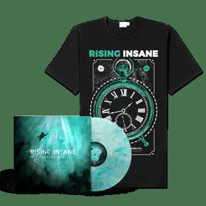 "Image of Rising Insane ""Afterglow"" LP-Bundle"