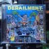 "DERAILMENT ""Come Clean In Death"" CD"