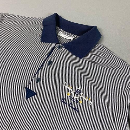 Image of Pierre Cardin polo shirt, size medium