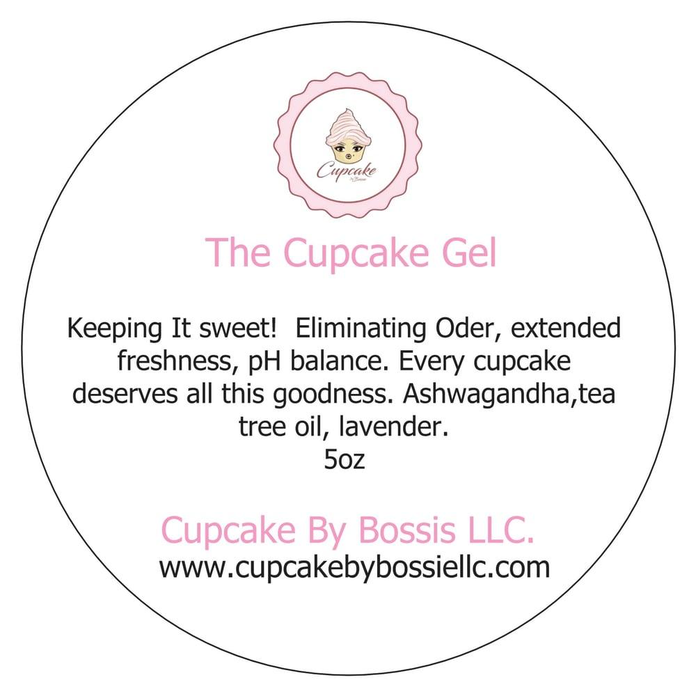 Image of The Cupcake Gel