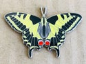 Swallowtail Butterfly - #2 - Norfolk Wildlife Series - SB Photography