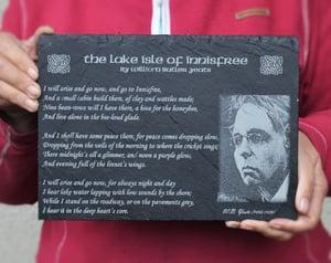 The Lake Isle of Innisfree by W.B. Yeats