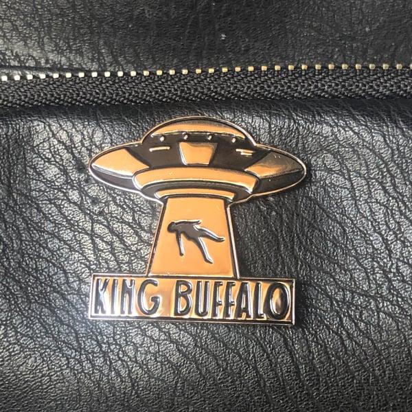 Image of UFO Pin
