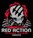 Red Action Ripper Shirt Image 4