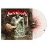 """HATEBREED """"WEIGHT OF THE FALSE SELF"""" LP (Webstore exclusive)"""