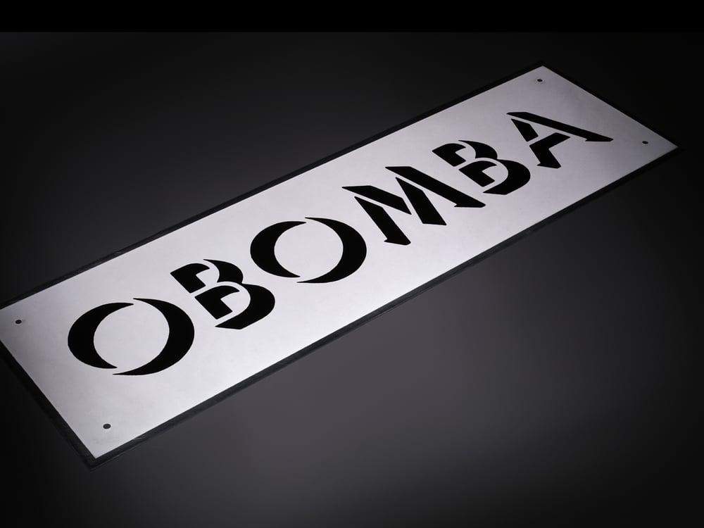 """Image of """"Obomba"""""""