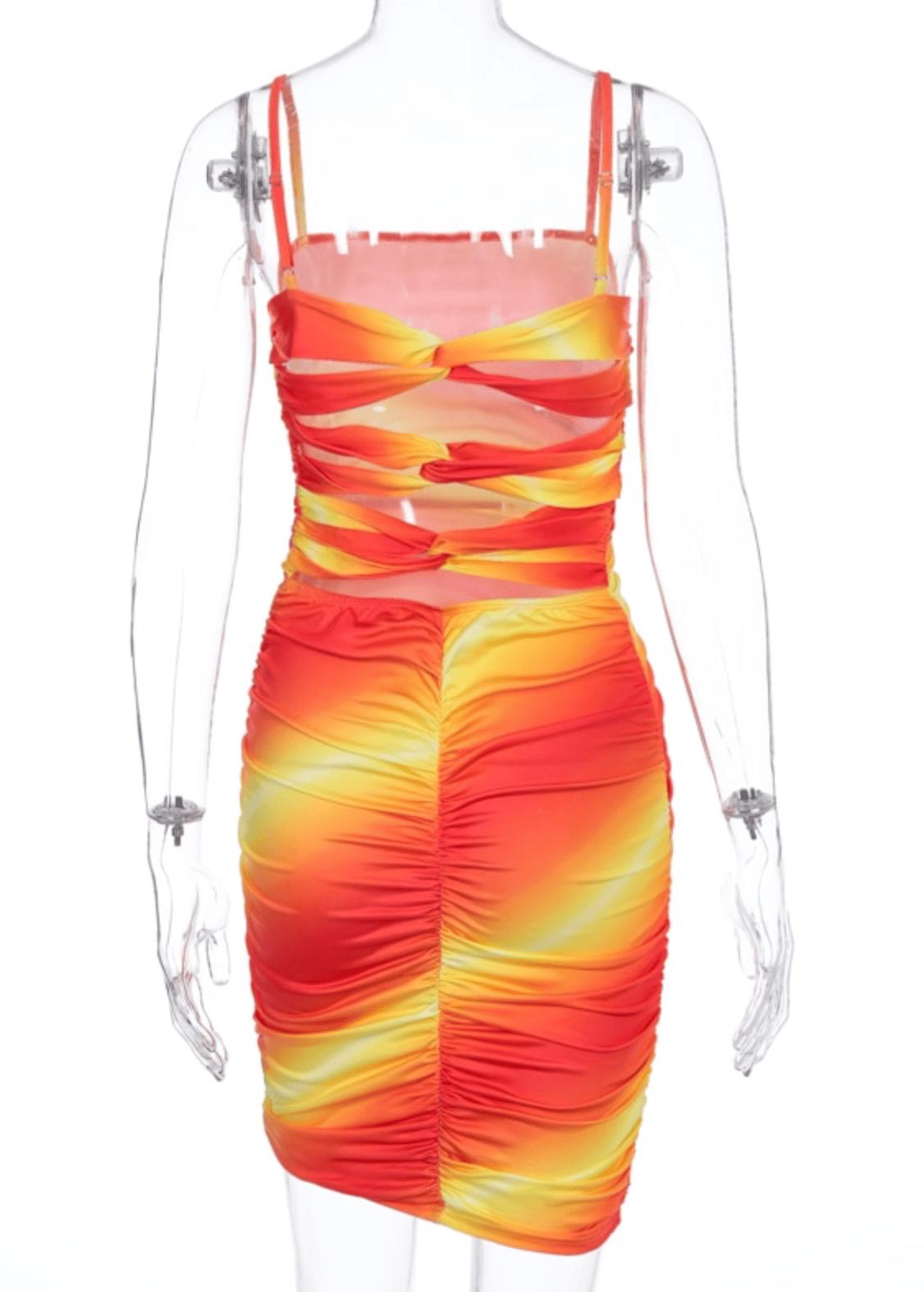 Image of Arcane Dress