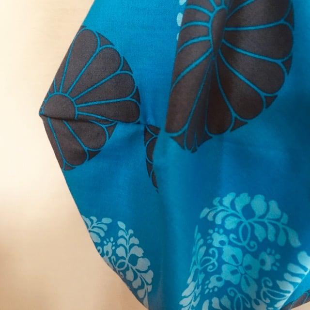 Japanese Origami Bag, Trendy Chic Boho Summer Bag, Shoulder Cross Body Bag