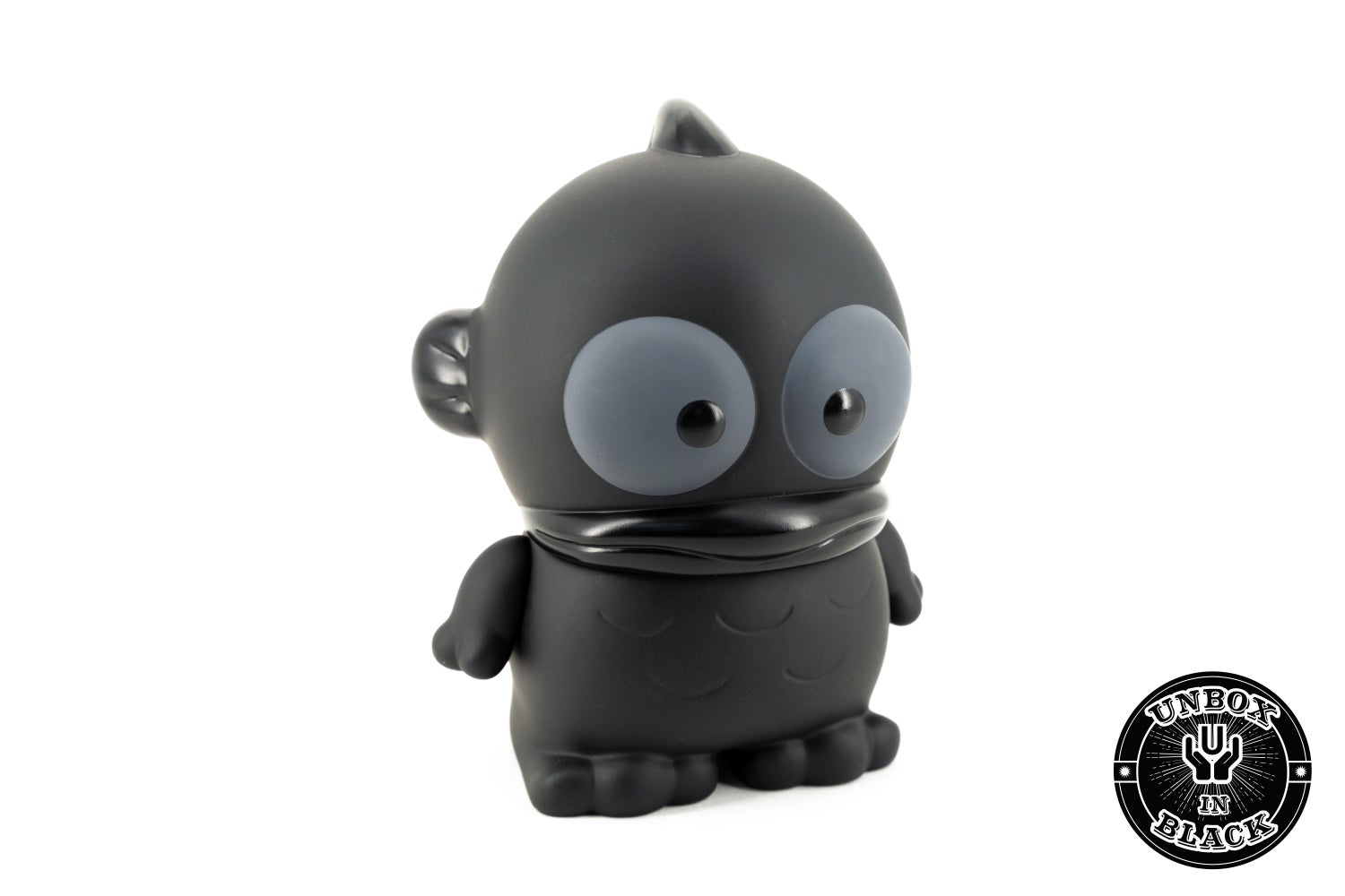 Image of HANGYODON 'UNBOX IN BLACK' SPECIAL EDITION