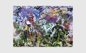 Image of C24 Art Print: Kitasavi + Sam Balfus