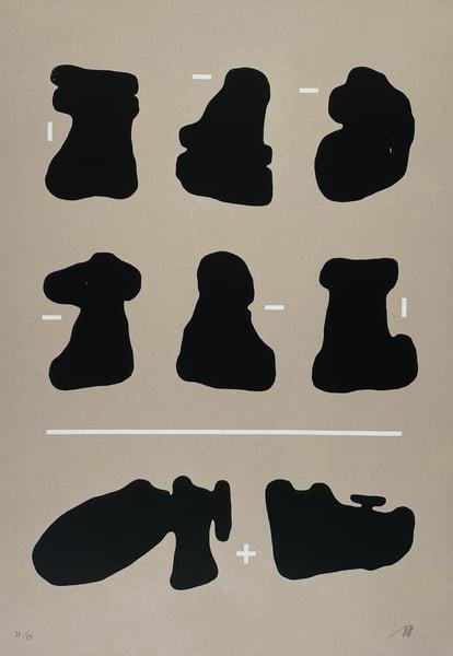 Image of 108 - Untitled (Catalogo delle forme di Torino)