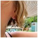 Image 3 of Daya earrings