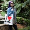 I Heart Cats Tote Bag  (2 colors)