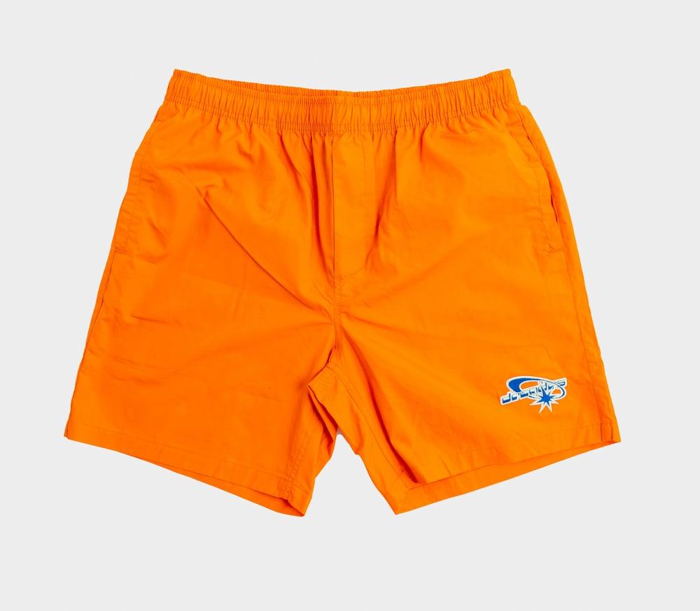 Image of Supernova Shorts Orange