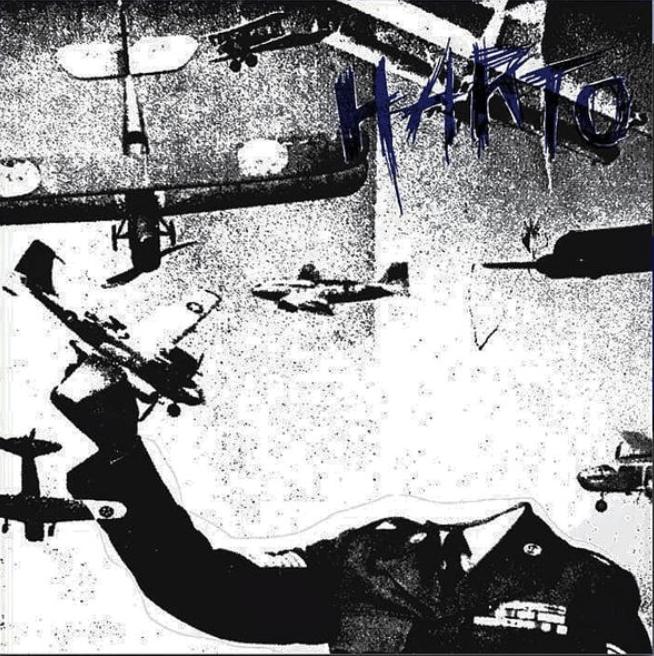 """Image of HARTO - Respirando Guerra 7"""""""