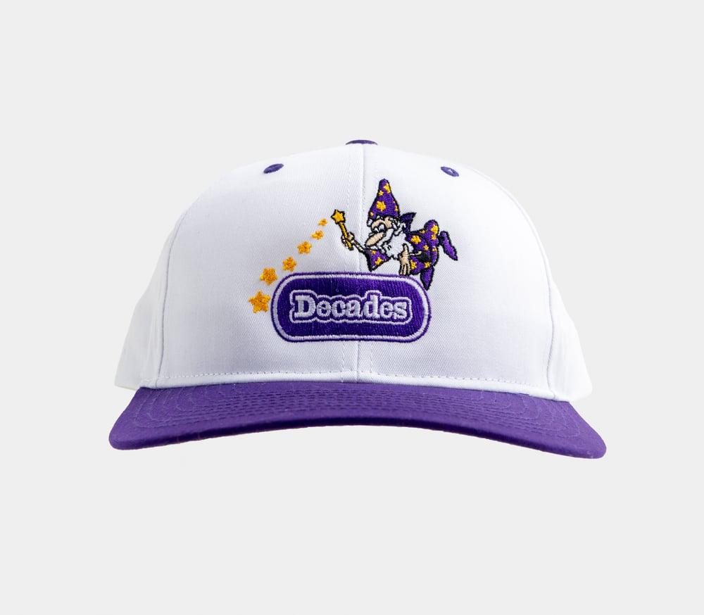 Image of The Wiz Snapback Cap