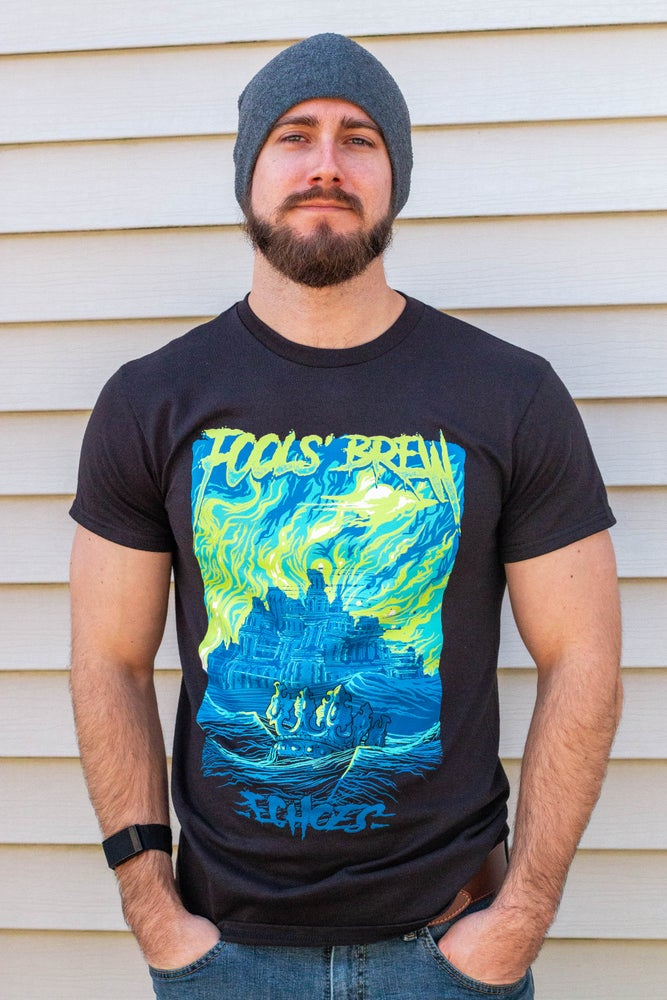 Image of ECHOES T-Shirt
