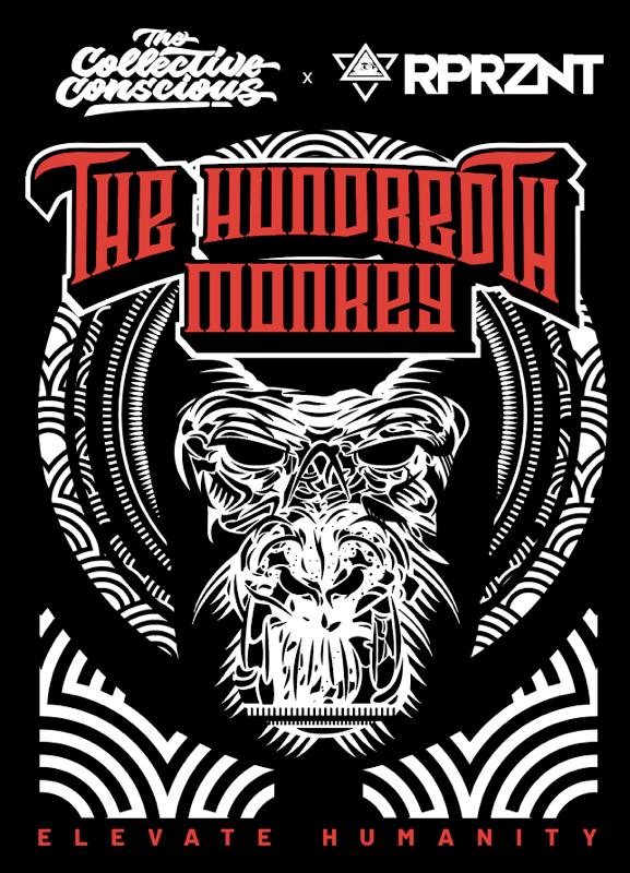 Image of The Hundredth Monkey