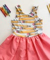 Pencil Pocket Dress