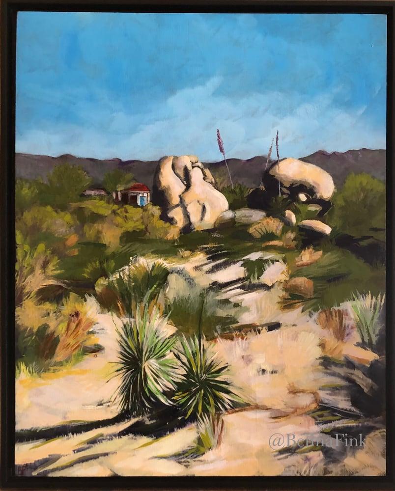 Image of Kannally Ranch