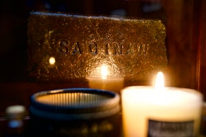 Image of The Lumber Barron - Premium Scented Candle