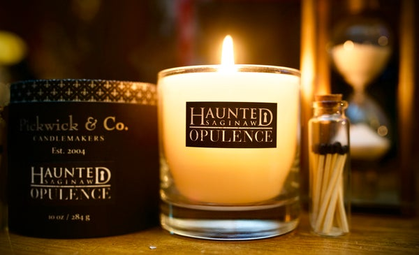 Image of Opulence - Premium Scented Candle