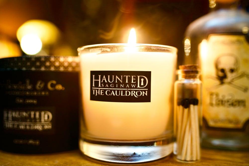 Image of The Cauldron - Premium Scented Candle
