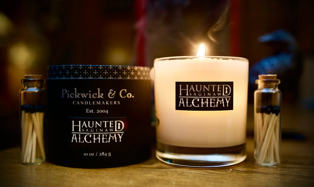 Image of Alchemy - Premium Scented Candle