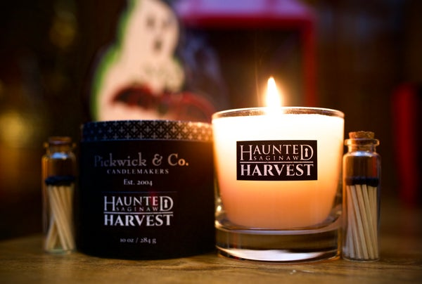Image of Harvest - Premium Scented Candle