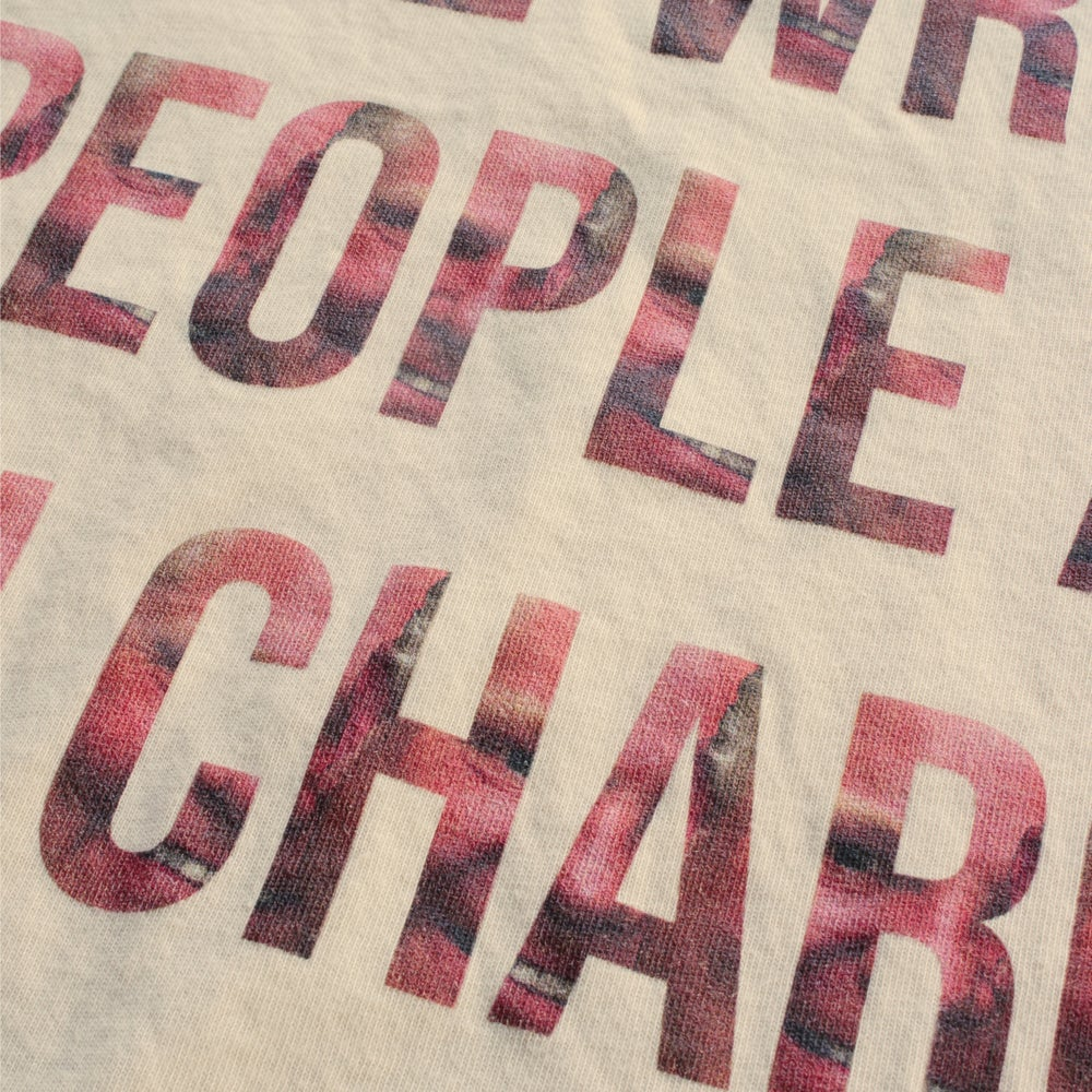 Shirt - The wrong people are in charge