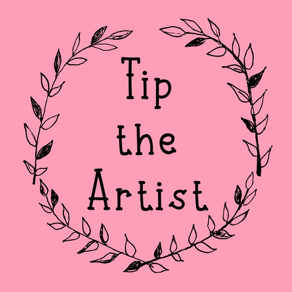 Image of Tip the Artist