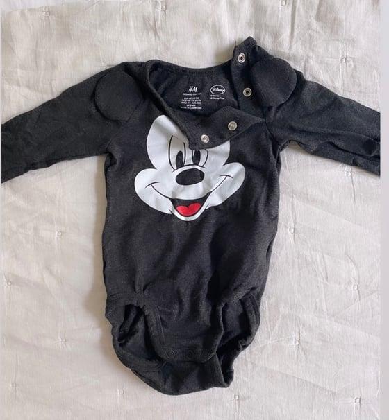 Image of Body Mickey