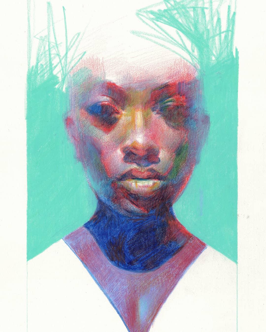 Image of Crease prints