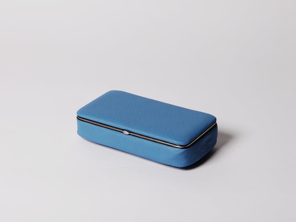 Image of Necessaire blau