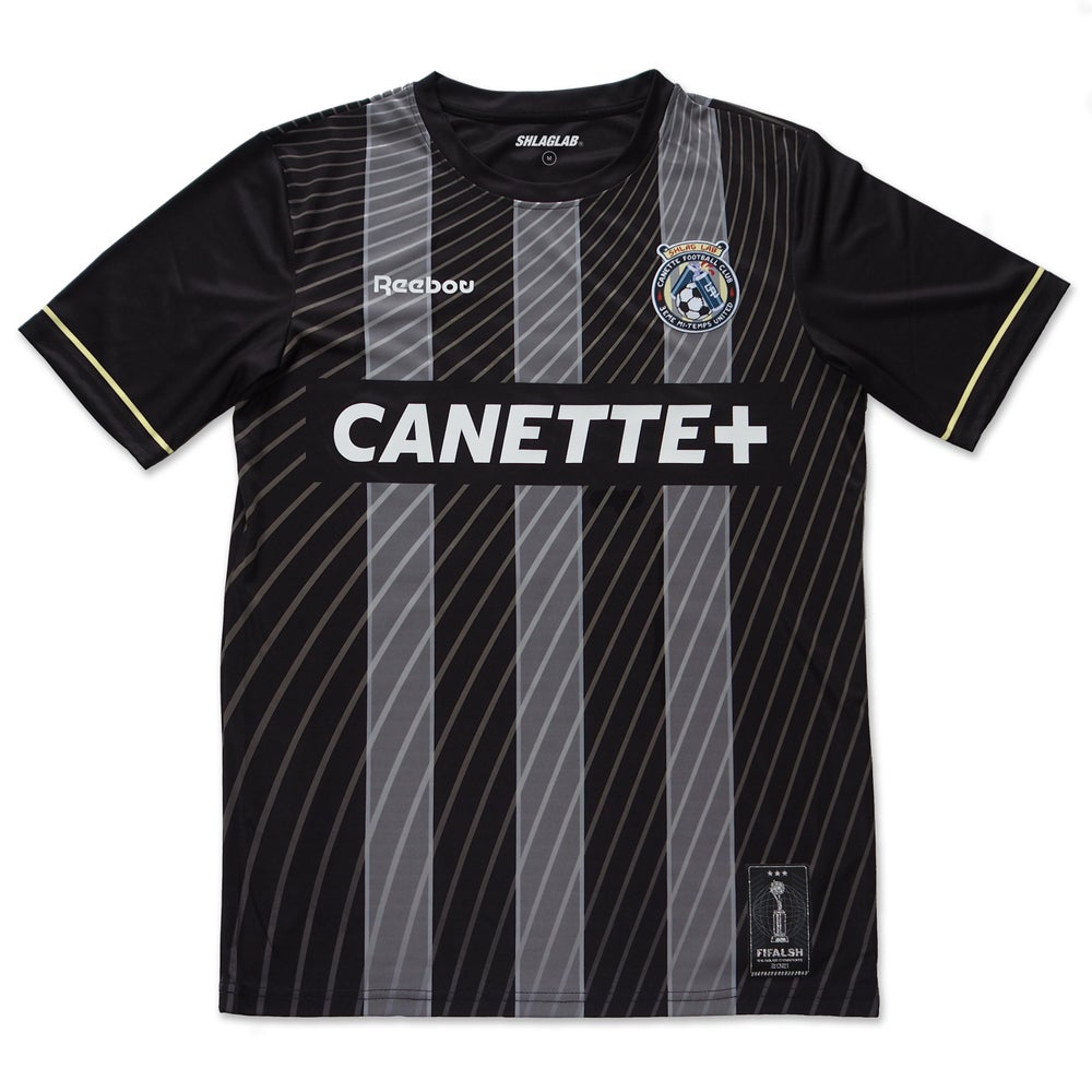 Image of CANETTE FOOTBALL CLUB