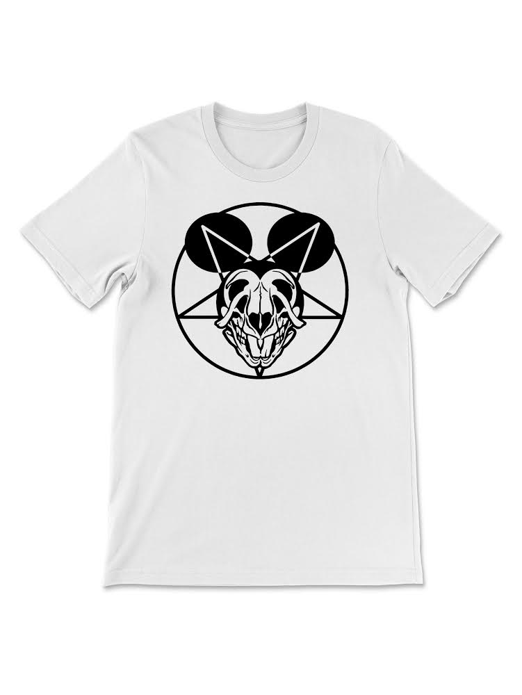 Image of The Death Head Shirt