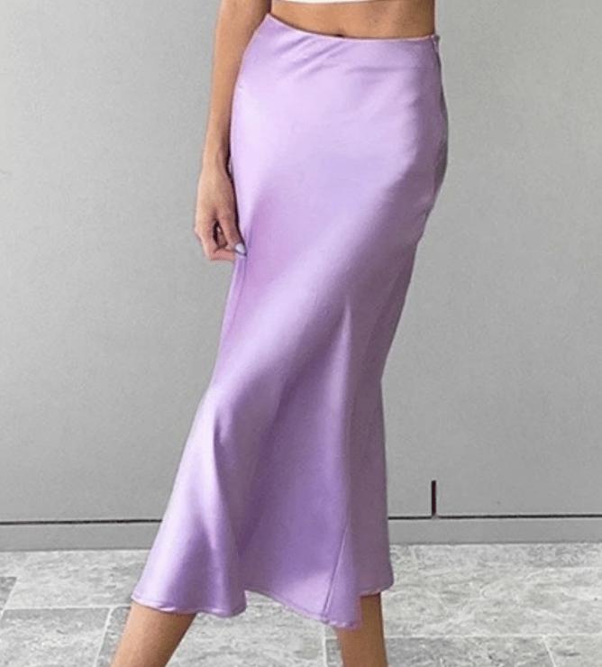 Image of Genevieve Skirt