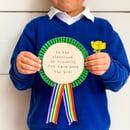 Image 1 of Teacher Medal