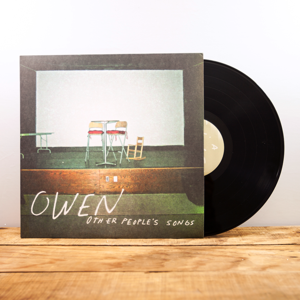 Other People's Songs Vinyl