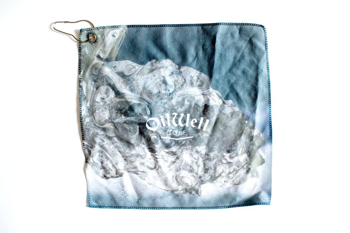Image of Diamond Reserve Golf Towel